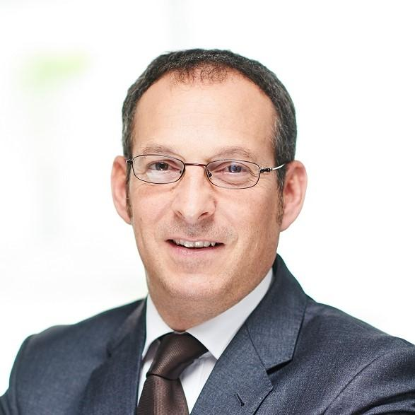 Andrew Cecil BCW Brussels CEO