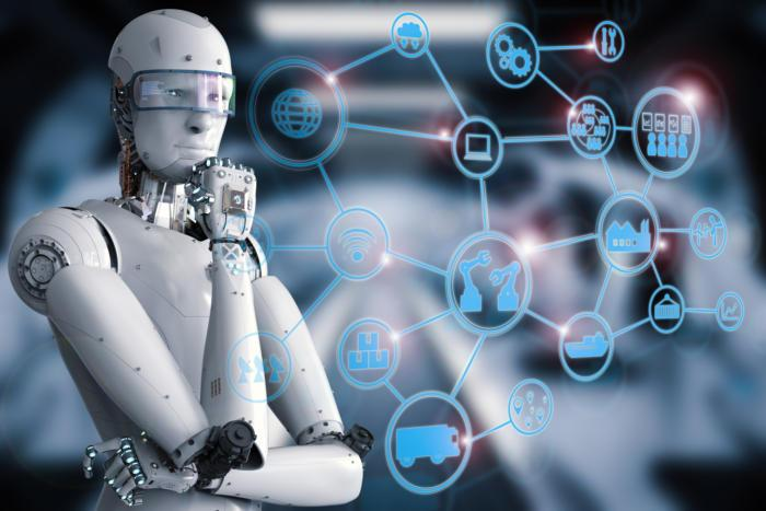 Artificial Intelligence & Advanced Machine Learning