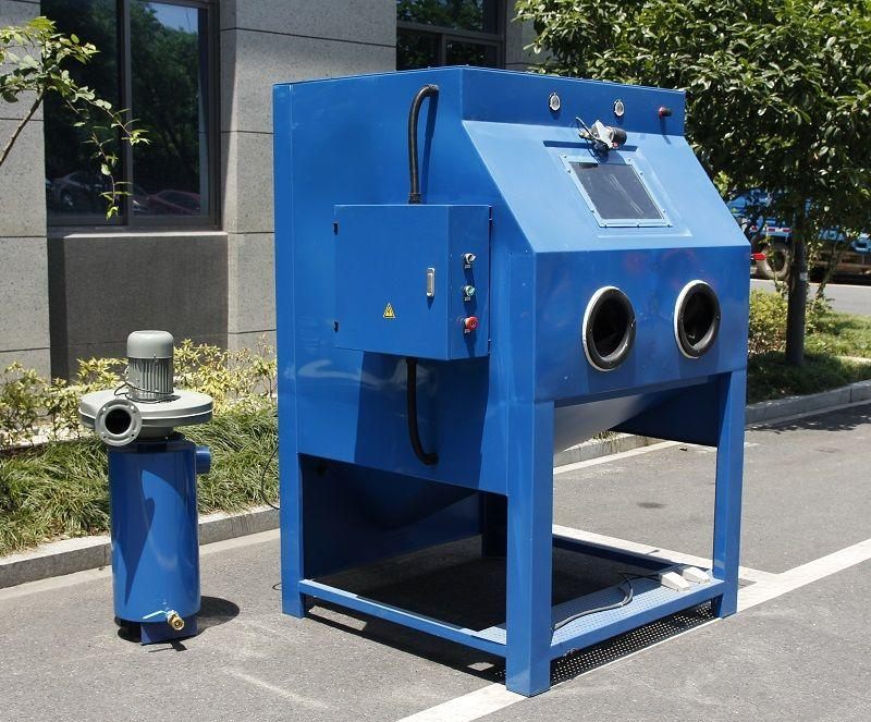 Global Wet Blasting Machine Market Size, Share and Growth