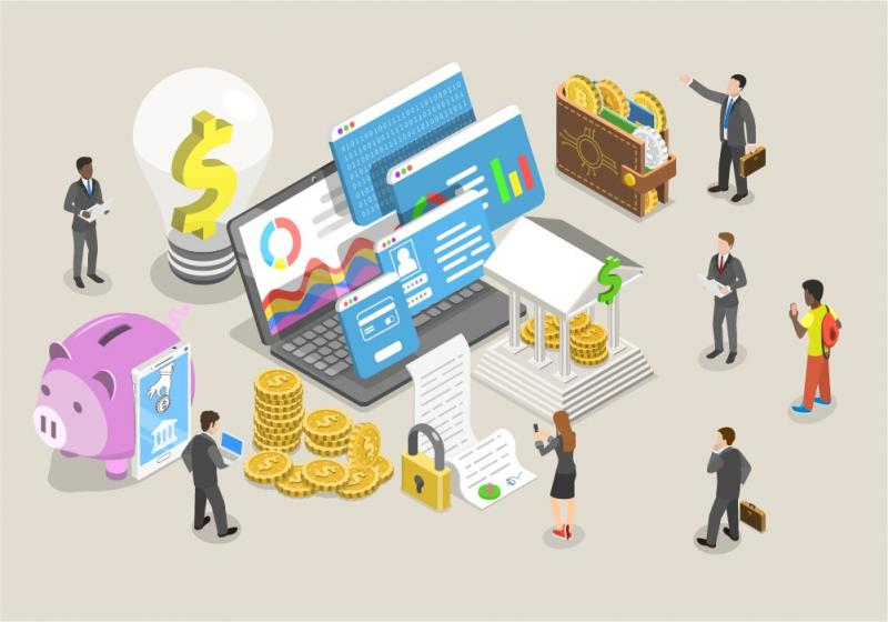 Fintech Lending Market is thriving worldwide by 2026 with top key