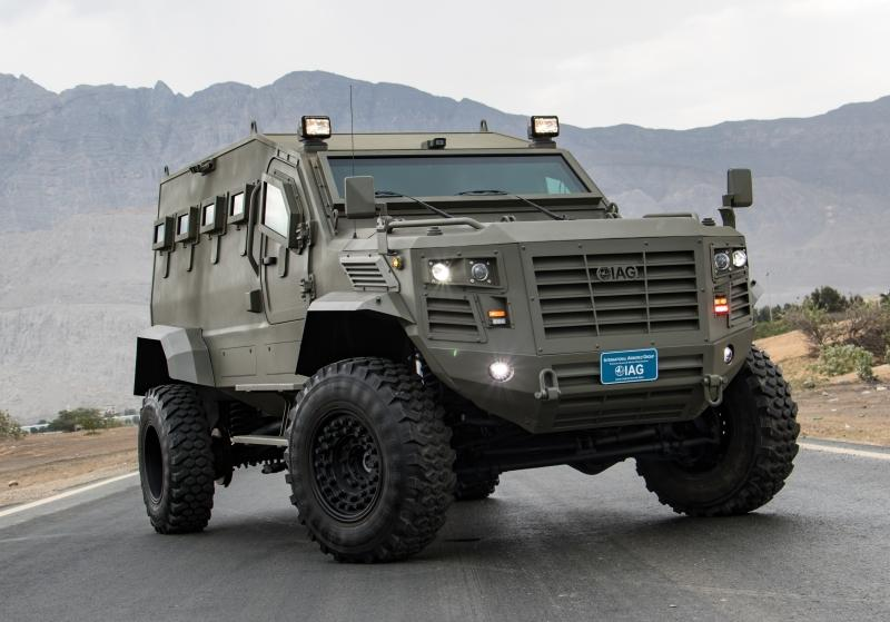 Armored Vehicles Market 2030 Key Business Strategies by Top 50