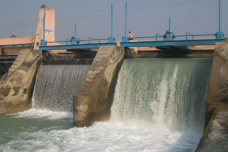 Small Hydropower  Industry