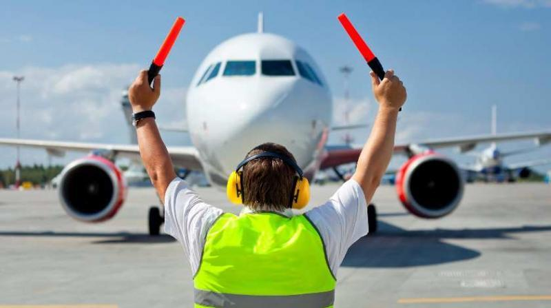 Airport Ground Handling Market