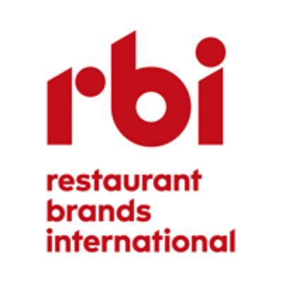 Restaurants Brands International Market