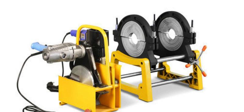 Industrial Butt Fusion Machine Market Size, Share, Trends,
