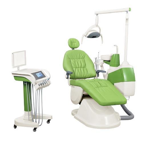 Dental Chair Market