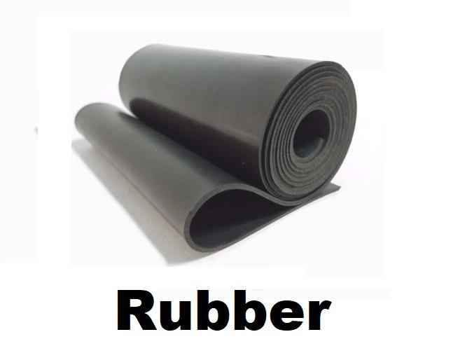 Rubber Market