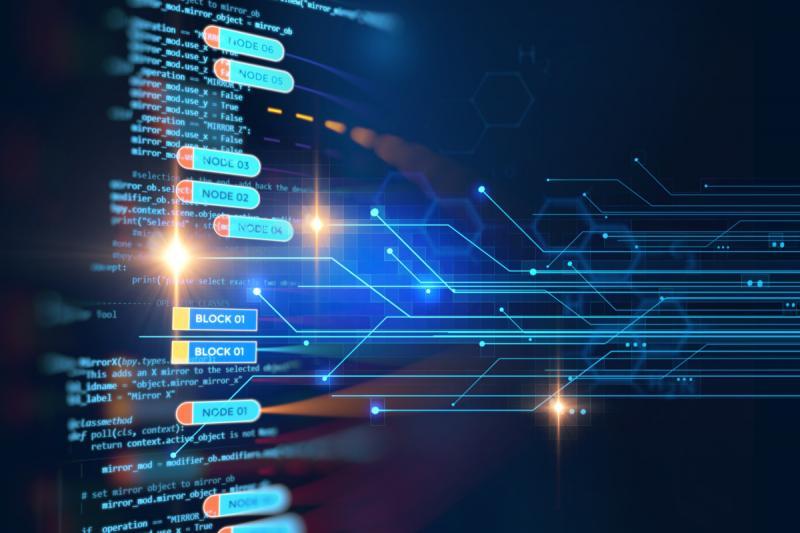 Blockchain Technology Market Next Big Thing   Major Giants IBM,