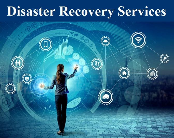 Disaster Recovery Services Market Growth to be fuelled
