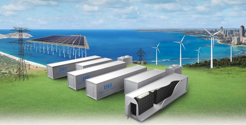 Huge growth in Intelligent Energy Storage System Market growing