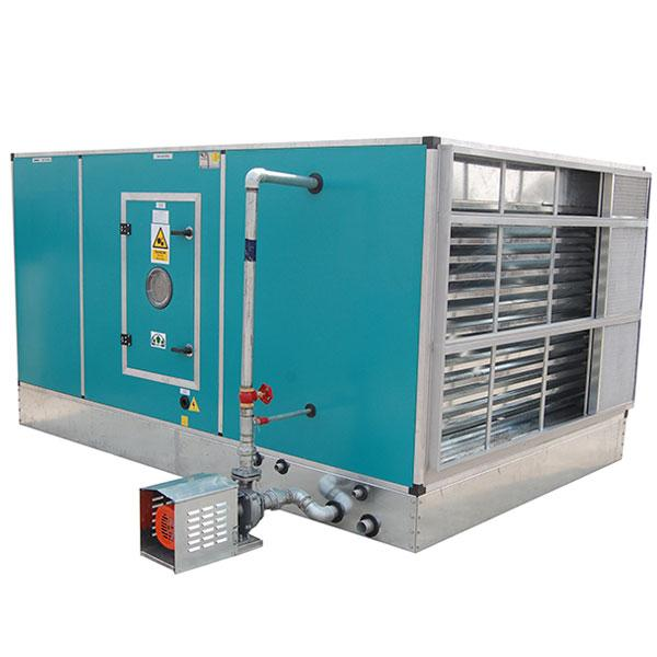 Electrostatic Air Cleaners Market
