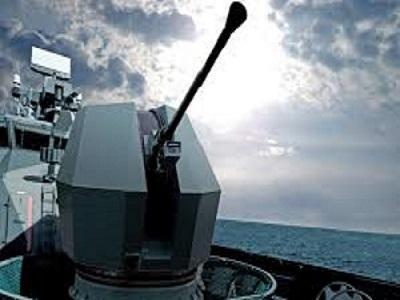 Naval Artillery System Market