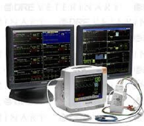 ECG Telemetry Equipment Market