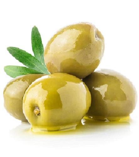 Olive Market