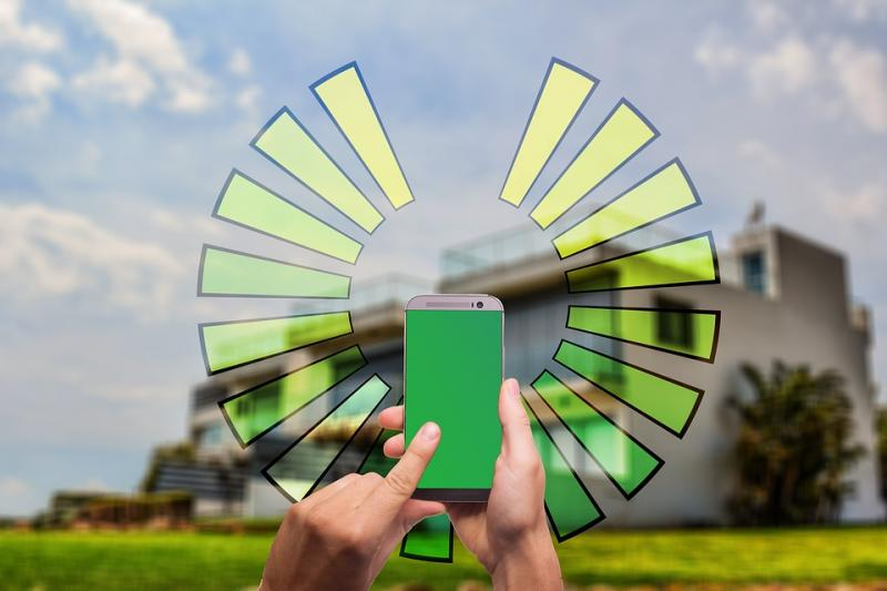 IoT in Energy and Utility Applications Market 2020