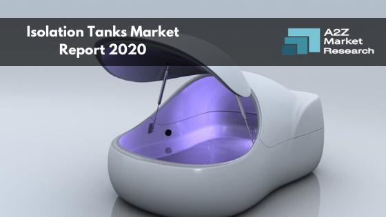 Isolation Tanks Market breaking the new grounds and Thriving Worldwide with top key players like Dreamwater, Float SPA, Floataway, FloatStar, High-Tech Floatation, Royal Spa, Stenal, ZenFloat