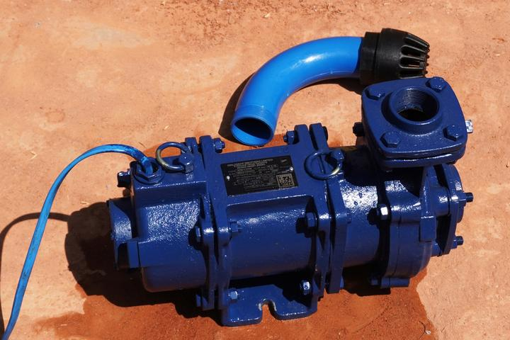 Heavy-duty Pumps