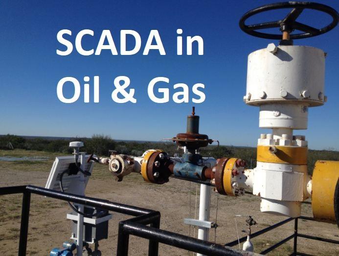 SCADA in Oil & Gas Market