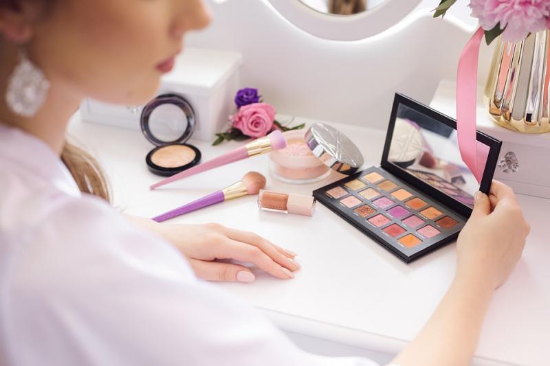 Asia-Pacific Cosmetics Market