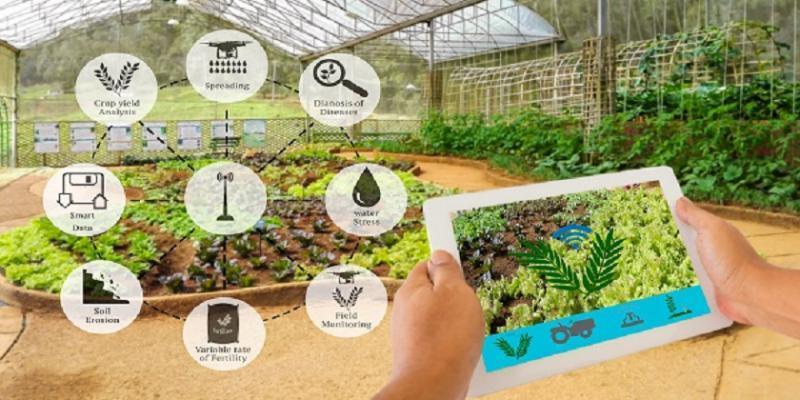 ntelligent Greenhouse