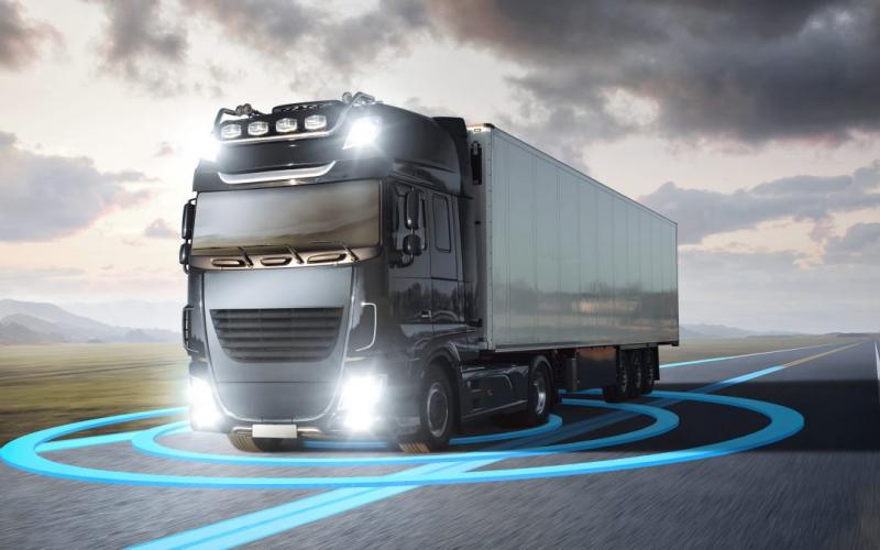 Commercial Telematics Market - Future of Trucking by Cartrack,