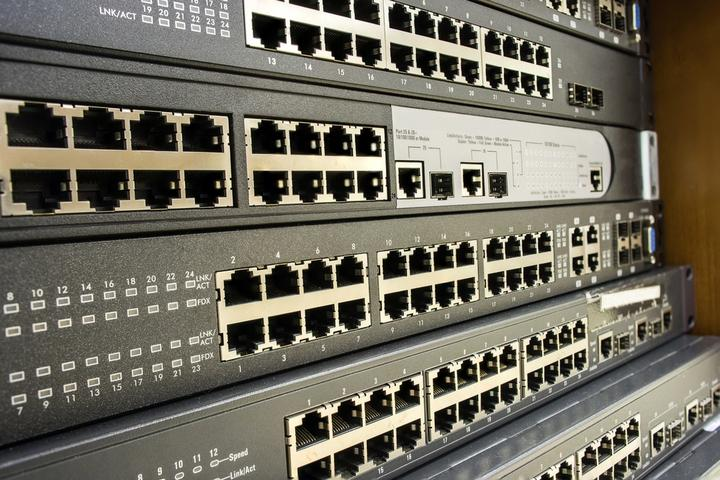 Network Switches Market Size by 2030: Adopted Business