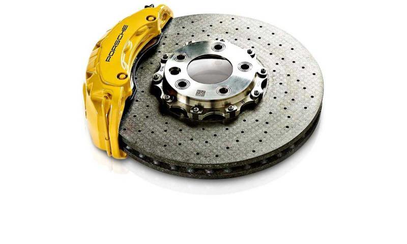 Automotive Brake Actuation Systems Market