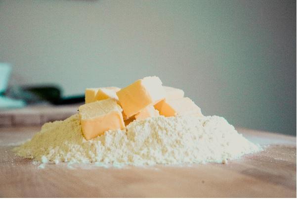 Butter Powder Market