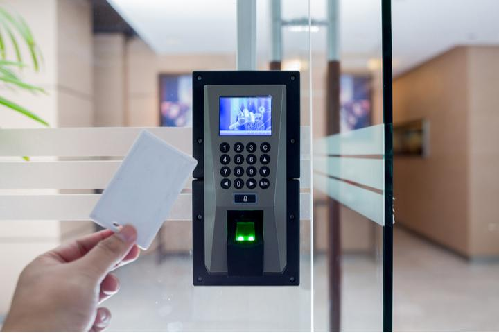 Industrial Access Control Market 2020 - 2030: Products Launches