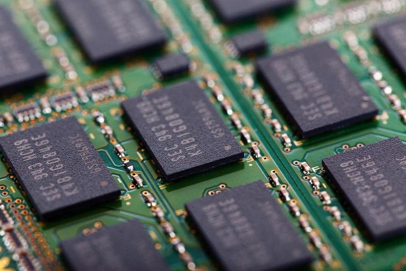 Semiconductor Equipment Market