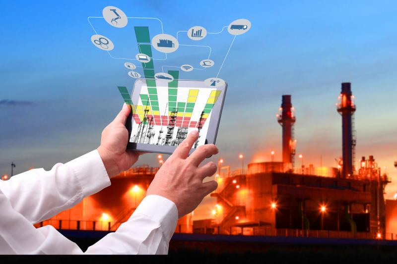 IoT in Utility Market - Industry Trends and Forecast to 2027