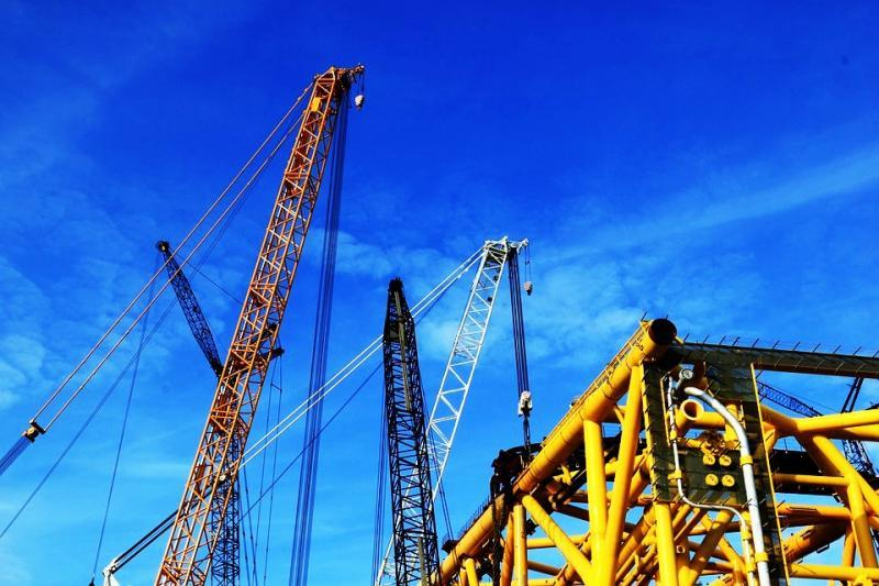 Offshore Crane Market