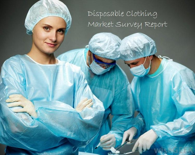 Disposable Clothing Market