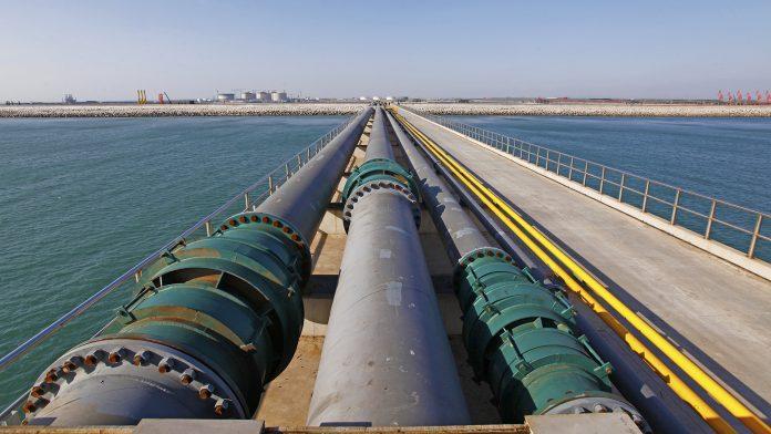Global Pipeline Transportation Market | Trends, Drivers,