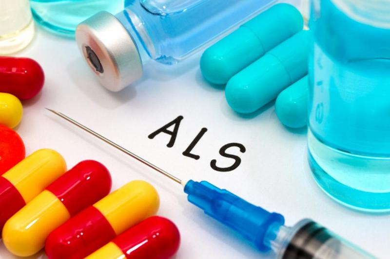 ALS Treatment Market - Industry Trends & Forecast to 2026
