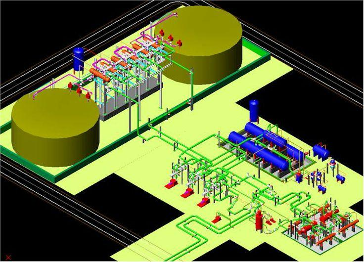 Thermal Energy Storage Technology Market 2020 - Global Industry
