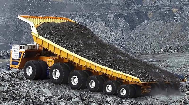 Global Equipment for Mining Market