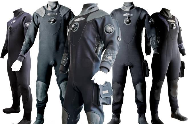 Diving Suits Market: Growth and Changes Influencing