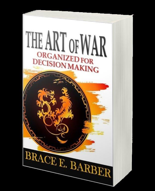 The Art of War, Organized for Decision Making