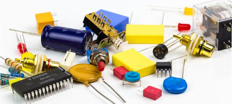 Active Electronic Components Industry