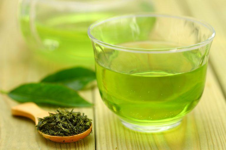 Ready-To-Drink Green Tea Market Growing Demand Rapidly 2020