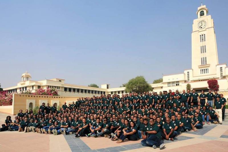 BITSAA International 88 Batch Initiative Raises Million INR for COVID-19 BITS Pilani Food Effort