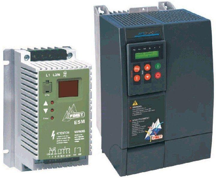 Frequency Converters Market
