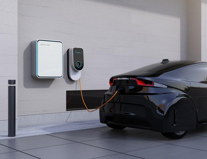 Smart Battery Charger Market