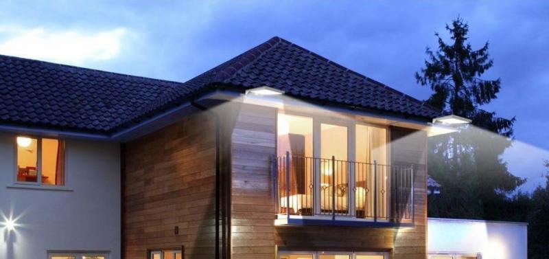 Solar Home Lightings