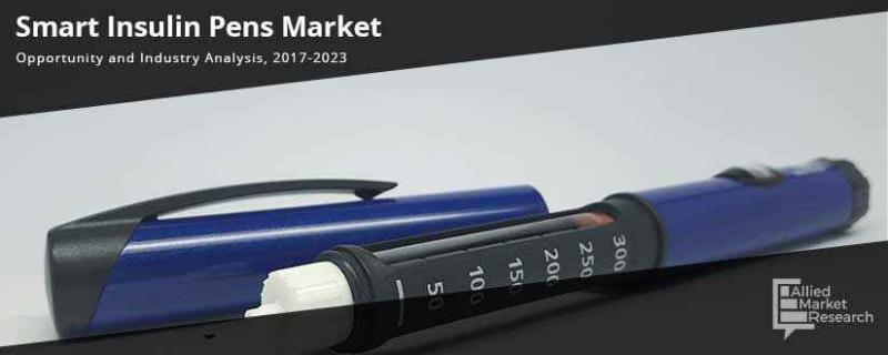 Smart Insulin Pens Market