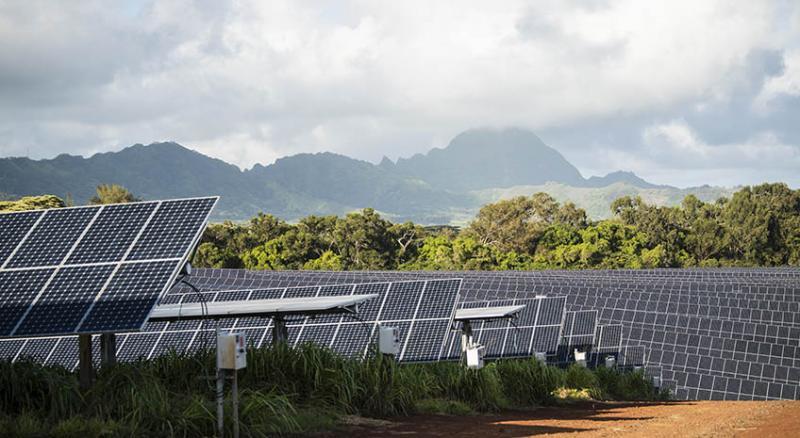 Renewable Energy Storage System