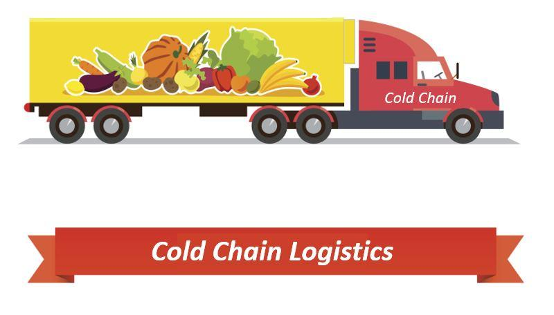 Cold Chain Market Product Development Strategies by Dominant