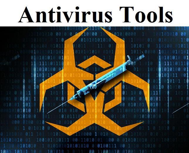 Antivirus Tools Market