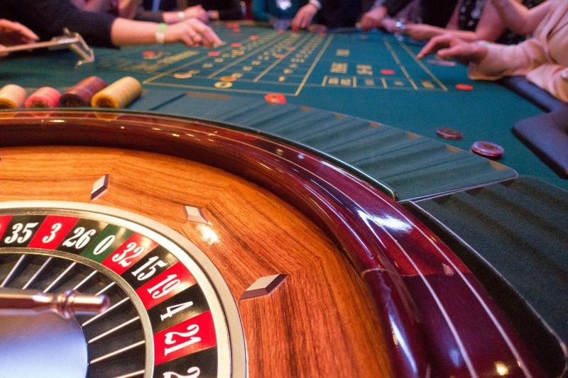 Casino Business Development Strategies by Prominent Players: